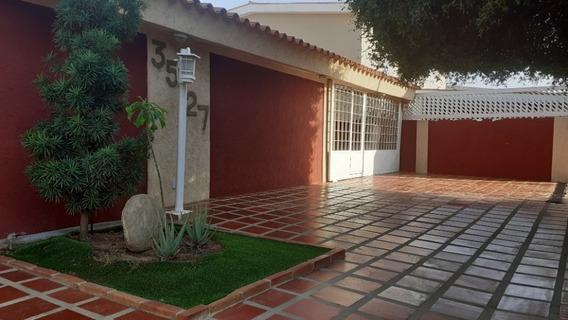 Venta Casa Quinta En Urb Doral Norte Codigo Mls #20-6629