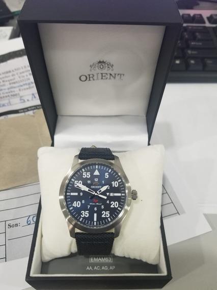 Reloj Orient Nuevo En Caja Y Original