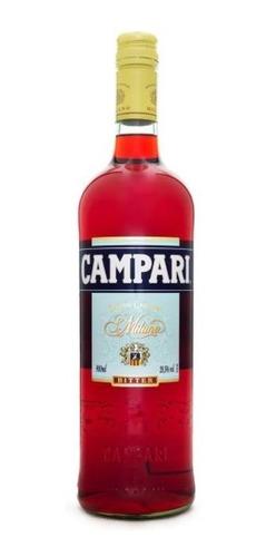 Aperitivo Campari Bitter 900ml