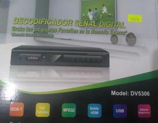 Decodificador Tda Digital