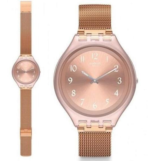 Relógio Swatch Skinchic - Svup100m