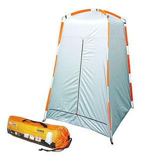 Barraca Pampa Trocador/banheiro Para Camping - Nautika