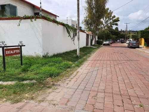 Terreno En Jurica Incluye Proyecto Arquitectónico