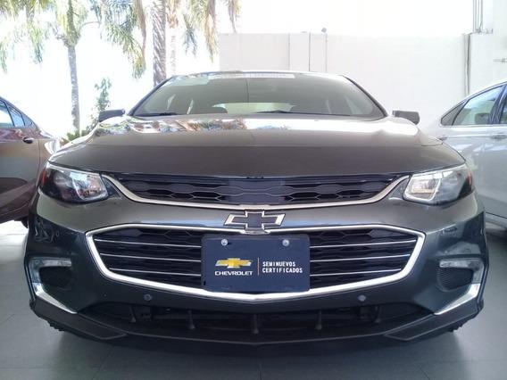 Chevrolet Malibu 2017 ¡ Promo Hasta Un 5% De Descuento !