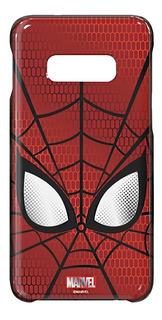 Capa Protetora Samsung Galaxy S10e Smart Coves Homem Aranha