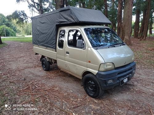 Chana Cargo 2011 1.0 8v Pick-up Ce 2p