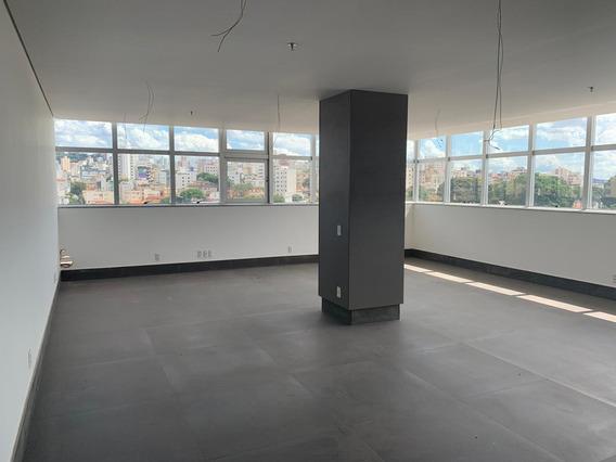 Sala Para Locação - 90 M2 - Bairro Prado - Belo Horizonte (mg) - 3361