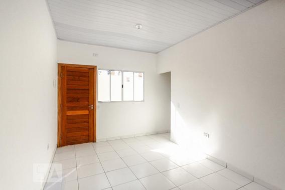 Casa Com 2 Dormitórios E 1 Garagem - Id: 892912252 - 212252
