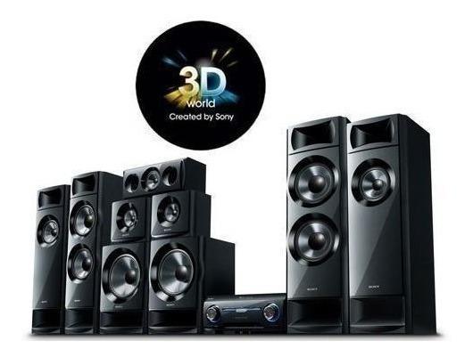 Home Sony Muteki 7.2 3d, Usb, Arc