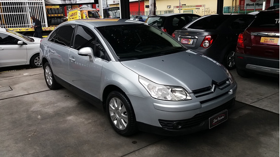 Citroen C4 Pallas Exclusive 2.0 (2008)