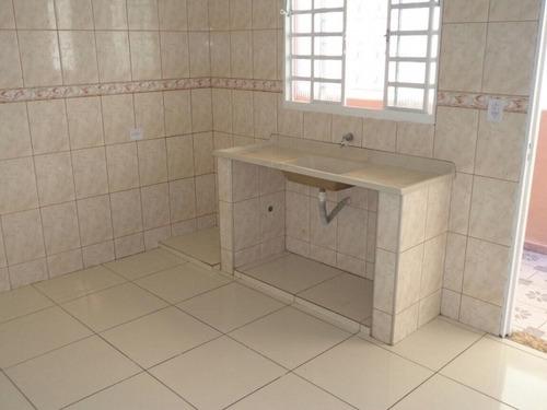 Casa Nova 3 Dormitórios - 2 Garagens  No Cruzeiro Do Sul - 540