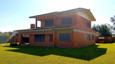Casa Sobrado - Centro - Ref: 210569 - V-210569