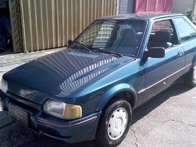Ford Escort Hobby 1.0 - Muito Conservado - 1995