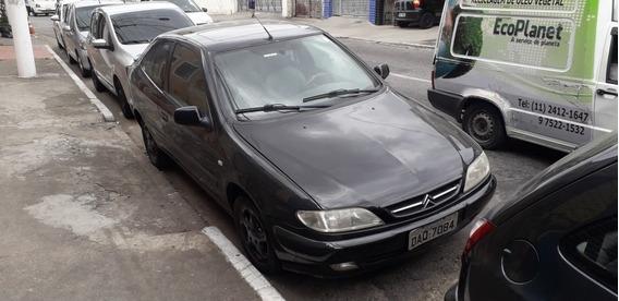 Citroën Xsara 1.8 16v Vts