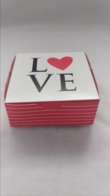 Caixa De Doces Para Dia Dos Namorados