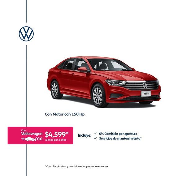 Jetta 2020 Volkswagen