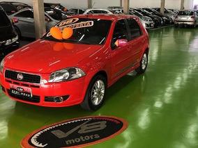 Fiat Palio 1.8r Flex / Palio 1.8r 2008