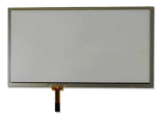 Touch Screen Pioneer Avh-p4100 4150 4180 Csx1142a