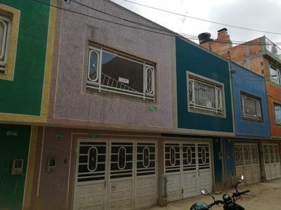 Casa En Venta Bosa San Bernardino 4x10 M2 2 Pisos