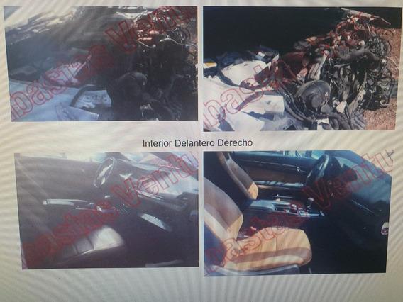 Mercedez Benz Cls 350 2014 En Partes