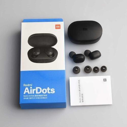 Audífonos Inalambricos Airdots Xiaomi Bluetooth Somos Tienda