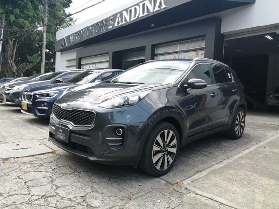 Kia Sportage All New Automatica Sec 2019 2.0 Rwd 322