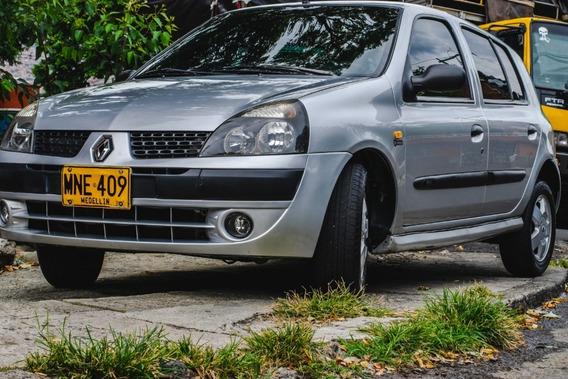 Renoult Clio Expression 2006 // 1400cc