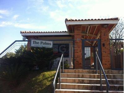 Casas De Condomínio À Venda Em Vila Ipê - Ca5240