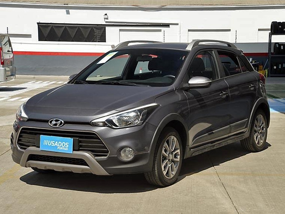 Hyundai I-20 I20 Active Gl 1.4 Aut 2018