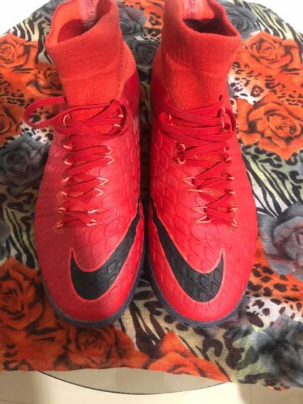 Zapatos Indor Nike