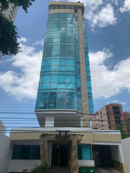 Exclusiva Oficina De 75mts En Prestigioso Centro Empresarial