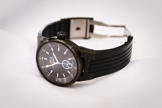 Reloj Automático Oris Williamsf1 Team Day Date