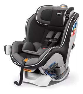 Silla infantil para carro Chicco NextFit Zip Carbon
