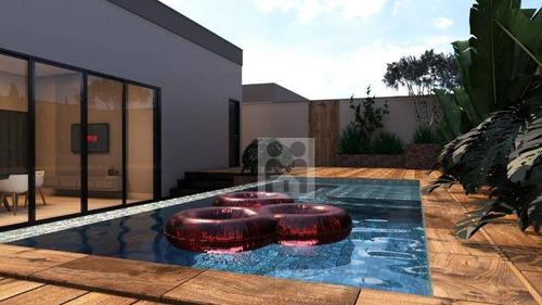 Imagem 1 de 9 de Casa Com 3 Dormitórios À Venda, 180 M² Por R$ 1.100.000,00 - Vila Do Golf - Ribeirão Preto/sp - Ca0598