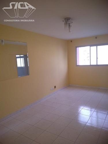 Apartamento - Ap00848 - 34272552