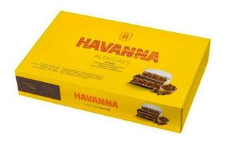 Alfajores Havanna Mixtos Por Mayor 10 Cajas X6 Unidades
