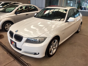 Bmw Serie 3 2.5 325ia Bussines At 2012