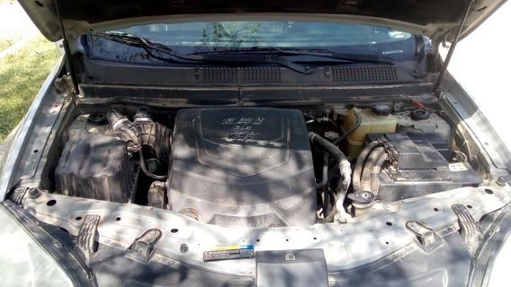 Chevrolet Captiva 3.0 B Sport Piel R-17 At 2010