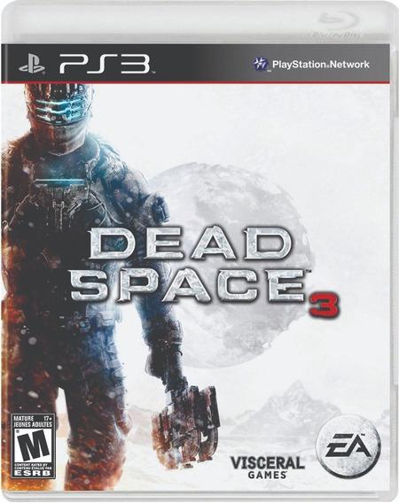 Dead Space 3 Lacrado! Loja Campinas