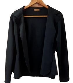 Kit Com 4 Blazer Neoprene Feminino Moda Feminina Barato Top