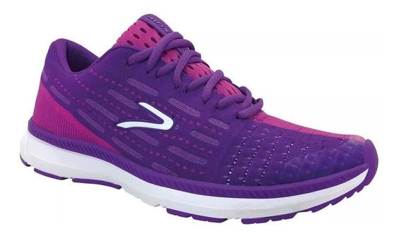 Zapatilla Deportiva Running De Mujer Dunlop Art. 2757