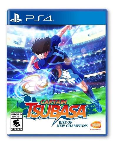 Capitan Tsubasa: Rise Of New Champions - Playstation 4