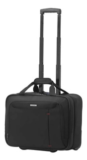 Maletin Samsonite Portanotebook Guardit Rolling Tote Negro