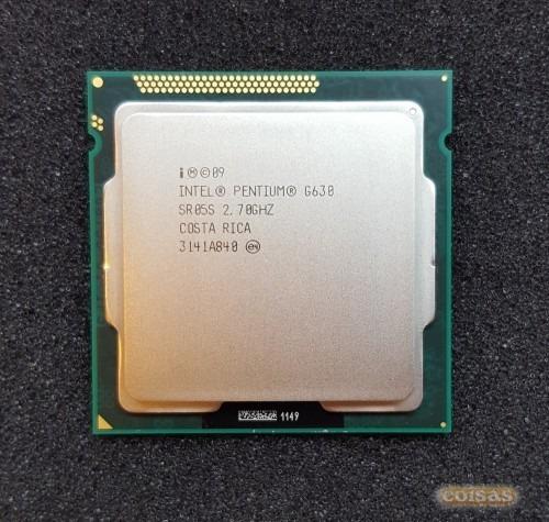 Processador Intel G630