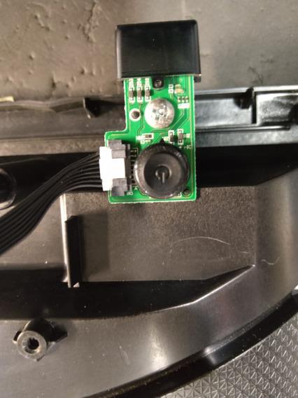 Botão Power + Wireless Da Tv Samsung Un48h4203ag
