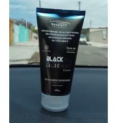 Black Mais Silicone 180g Não Deixa Pegajoso Dura 100 Dias