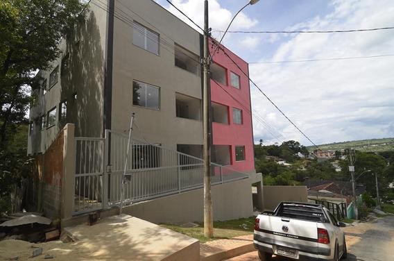 Apartamento Mais Barato Da Região Central De Pedro Leopoldo - Rim55