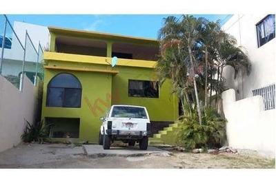 Casa En Zona Centro De Cabo San Lucas