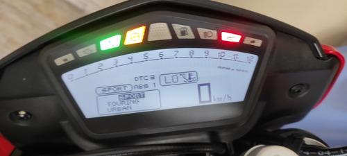 Imagem 1 de 7 de Ducati Hypermotard 821