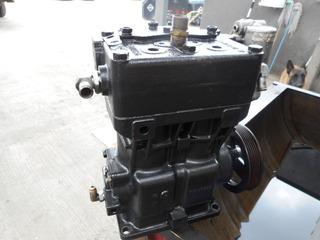 Compresor Motor Power Stroke 6.0 V8